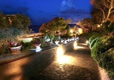 Villaggio Turistico Villaggio Villa Ridente Club